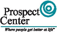 prospect center logo