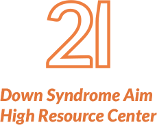 Down Syndrom aim high resources center