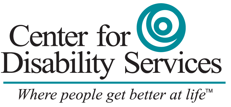 Center for Disability Services Logo